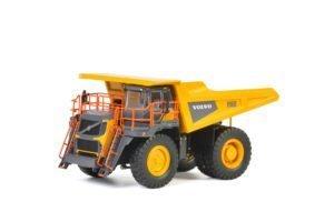 VOLVO RIGID DUMPER R100E – WSI – 61-2003 – 1:50