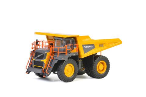 VOLVO RIGID DUMPER R100E – WSI – 1/50