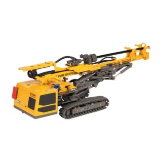 KLEMM KR806-3GS  Drill rig – NZG – 1/50