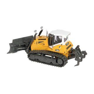LIEBHERR PR736 G8  Crawler tractor – NZG – 1/50