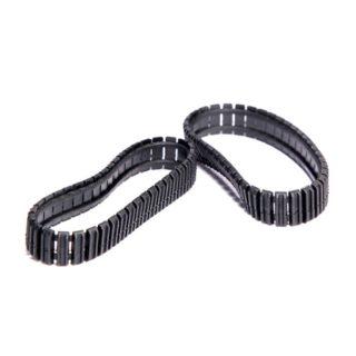 Cingoli – Plastic tracks 2 pcs  NZG – 400/23 – 1/50 – 1,4 cm x 19,2 cm