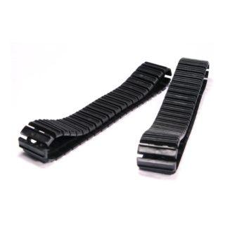 Cingoli – Plastic tracks 2 pcs NZG – 400/27 – 1/50 – 3,4 cm x 44,4 cm