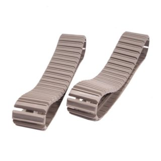 Cingoli – Plastic tracks 2 pcs NZG – 400/28 – 1/50 – 3,4 cm x 44,4 cm