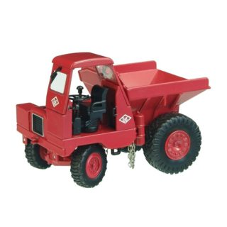 O&K AS600 Historic Dumper – NZG – 1/50 – 644
