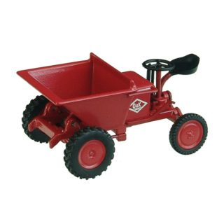 O&K Motrack S8 Historic Dumper – NZG – 1/50 – 645