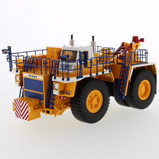 * PREORDINE * Belaz 74131 Recovery Truck 120t – USK MODELS – 74131- 1/50