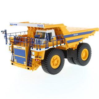 * PREORDINE * Belaz 75131 Mining Truck 120t – USK MODELS – 75131 – 1/50