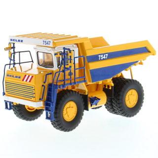 Belaz 75470 Mining Truck 45t – USK MODELS – 75470 – 1/50