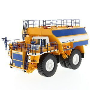 Belaz 76135 Watertank 119 cbm – USK MODELS – 76135 – 1/50