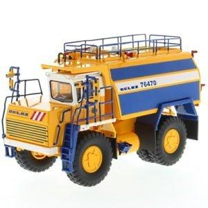 Belaz 76470 Watertank 32 cbm – USK MODELS – 76470 – 1/50