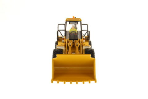 85027 Cat 980G Wheel Loader – DIECAST MASTERS