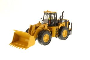 Cat 980G Wheel Loader – DIECAST MASTERS – 85027