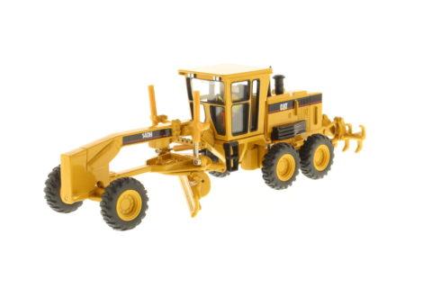 Cat 140H Motor Grader – DIECAST MASTERS – 85030 – 1:50