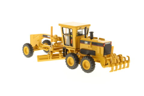 85030 Cat 140H Motor Grader – DIECAST MASTERS 1/50