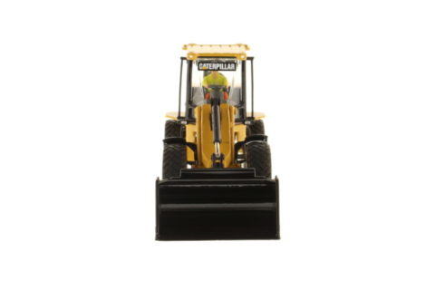 85057 Cat 924G Versalink Wheel Loader – DIECAST MASTERS