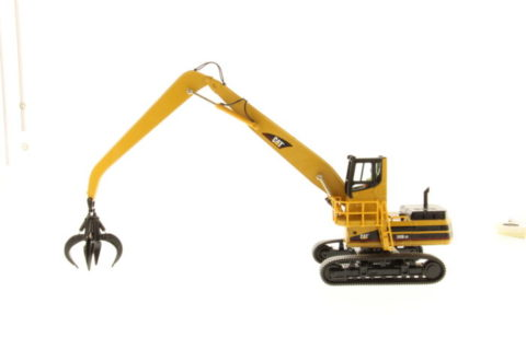 Cat 345B Material Handler – DIECAST MASTERS – 85080 – 1:50