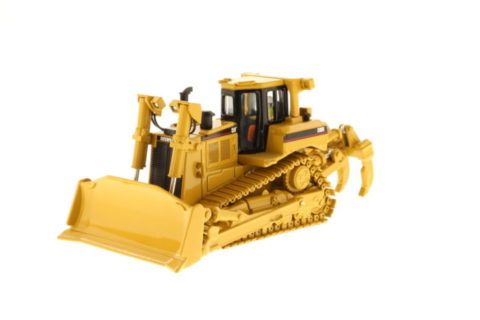 85099 Cat D8R Track – Type Tractor – DIECAST MASTERS