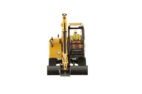 Cat 308C CR Hydraulic Excavator – DIECAST MASTERS – 85129 – 1:50