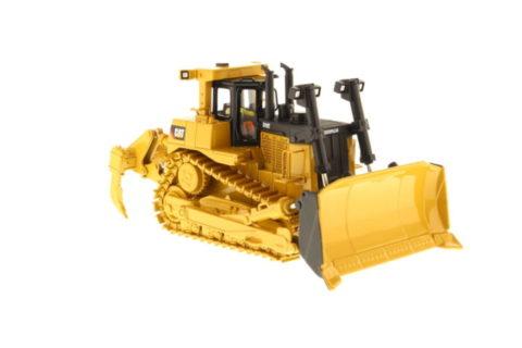 85158c Cat D10T Track Type Tractor Core Classic – DIECAST MASTERS