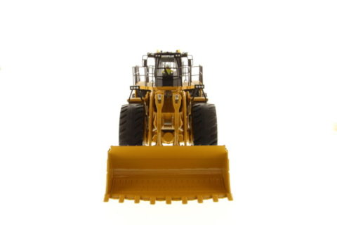 Cat 994F Wheel Loader – DIECAST MASTERS – 85161