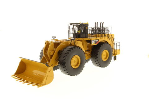 85161 Cat 994F Wheel Loader – DIECAST MASTERS