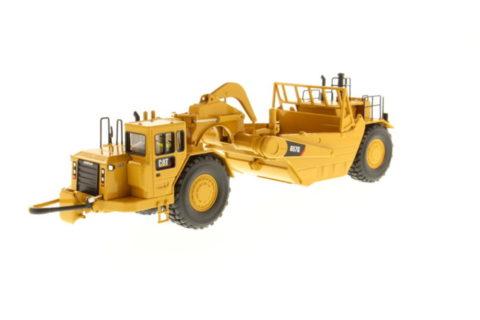 Cat 657G Wheel Tractor Scraper Core Classic – DIECAST MASTERS – 85175c – 1:50