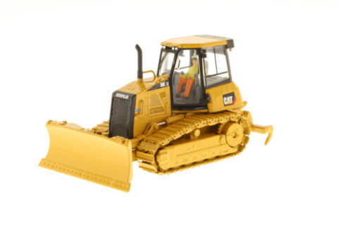 85192 Cat D6K XL Track Type Tractor – DIECAST MASTERS