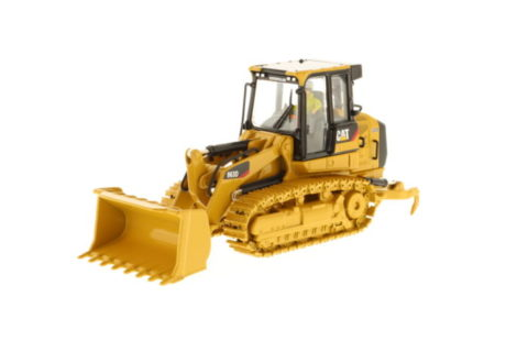 85194 Track Loader – DIECAST MASTERS