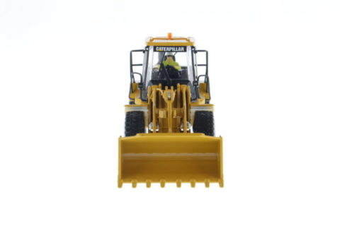 85196 Cat 950H Wheel Loader – DIECAST MASTERS