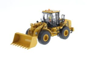 Cat 950H Wheel Loader – DIECAST MASTERS – 85196 – 1:50
