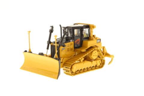 85197c Cat D6T XW VPAT Track Type Tractor – DIECAST MASTERS