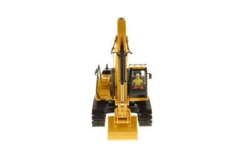 85199 Cat 330D L Hydraulic Excavator – DIECAST MASTERS 1/50