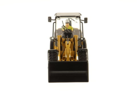 Cat 906H Compact Wheel Loader – DIECAST MASTERS – 85213 – 1:50