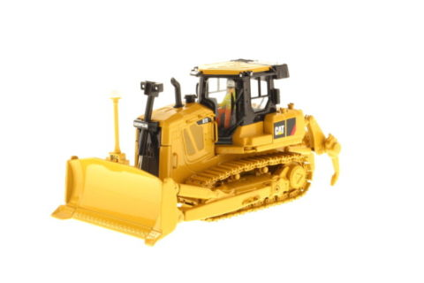 85224 Cat D7E Track-Type Tractor Core Classic – DIECAST MASTERS