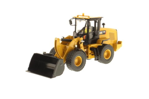 85228 Cat 938K Wheel Loader – DIECAST MASTERS
