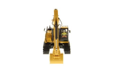 85241c Cat 336D L Hydraulic Excavator Core Classic – DIECAST MASTERS 1/50