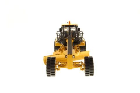 Cat 24M Motor Grader Core Classic – DIECAST MASTERS – 85264C – 1:50