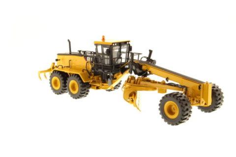 85264c Cat 24M Motor Grader Core Classic – DIECAST MASTERS 1/50