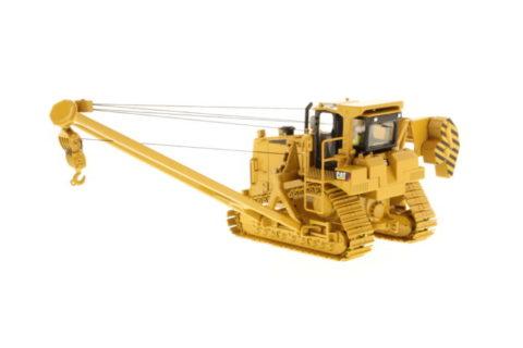 85272 Cat 587T Pipelayer – DIECAST MASTERS 1/50