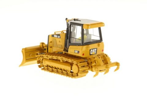 85281 Cat D5K2 Track Type Tractor – DIECAST MASTERS
