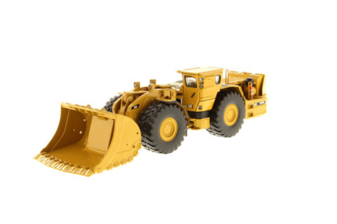 85297 Cat R3000H Underground Wheel Loader – DIECAST MASTERS