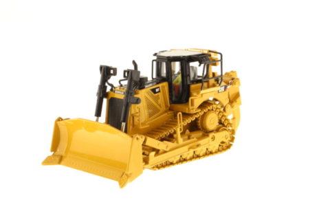 Cat D8T Track – Type Tractor (Core Classic) – DIECAST MASTERS – 85299c