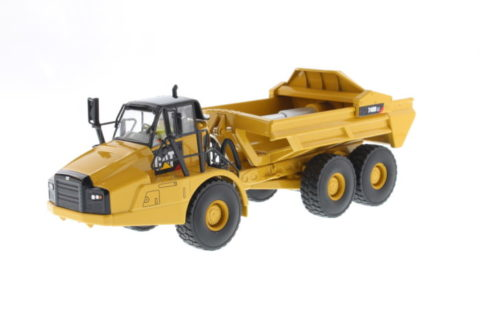 85500 740B EJ Articulated Truck – DIECAST MASTERS