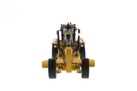 85507 Cat 16M3 Motor Grader – DIECAST MASTERS 1/50