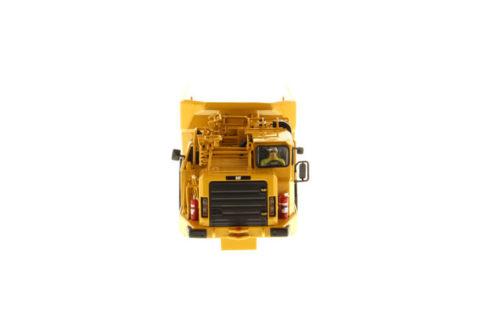 85516 Cat AD60 Articulated Underground Truck – DIECAST MASTERS