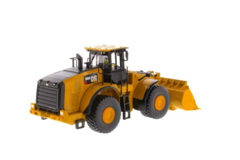 85543 Cat 980M Wheel Loader – DIECAST MASTERS
