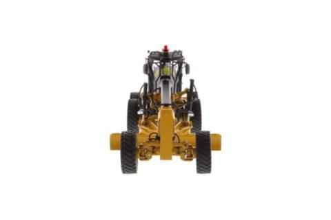 85545 Cat 14M3 Motor Grader – DIECAST MASTERS 1/50