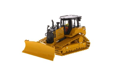 85554 Cat D6 LGP VPAT Track Type Tractor – DIECAST MASTERS