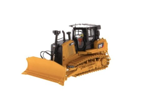 85555 Cat D7E Track Type Tractor Pipeline Configuration – DIECAST MASTERS