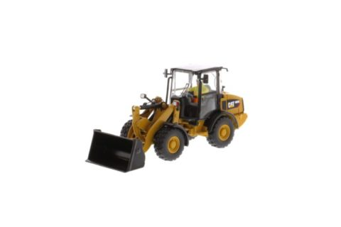 85557 Cat 906M Compact Wheel Loader – DIECAST MASTERS